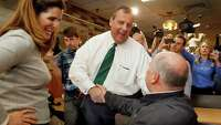 Christie is honest, authentic - Photo