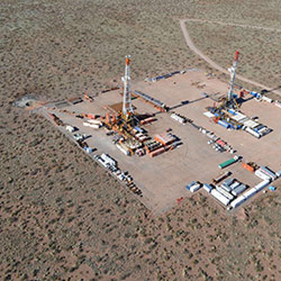 Exxon Mobil authorizes Argentina expansion in 'Dead Cow' shale