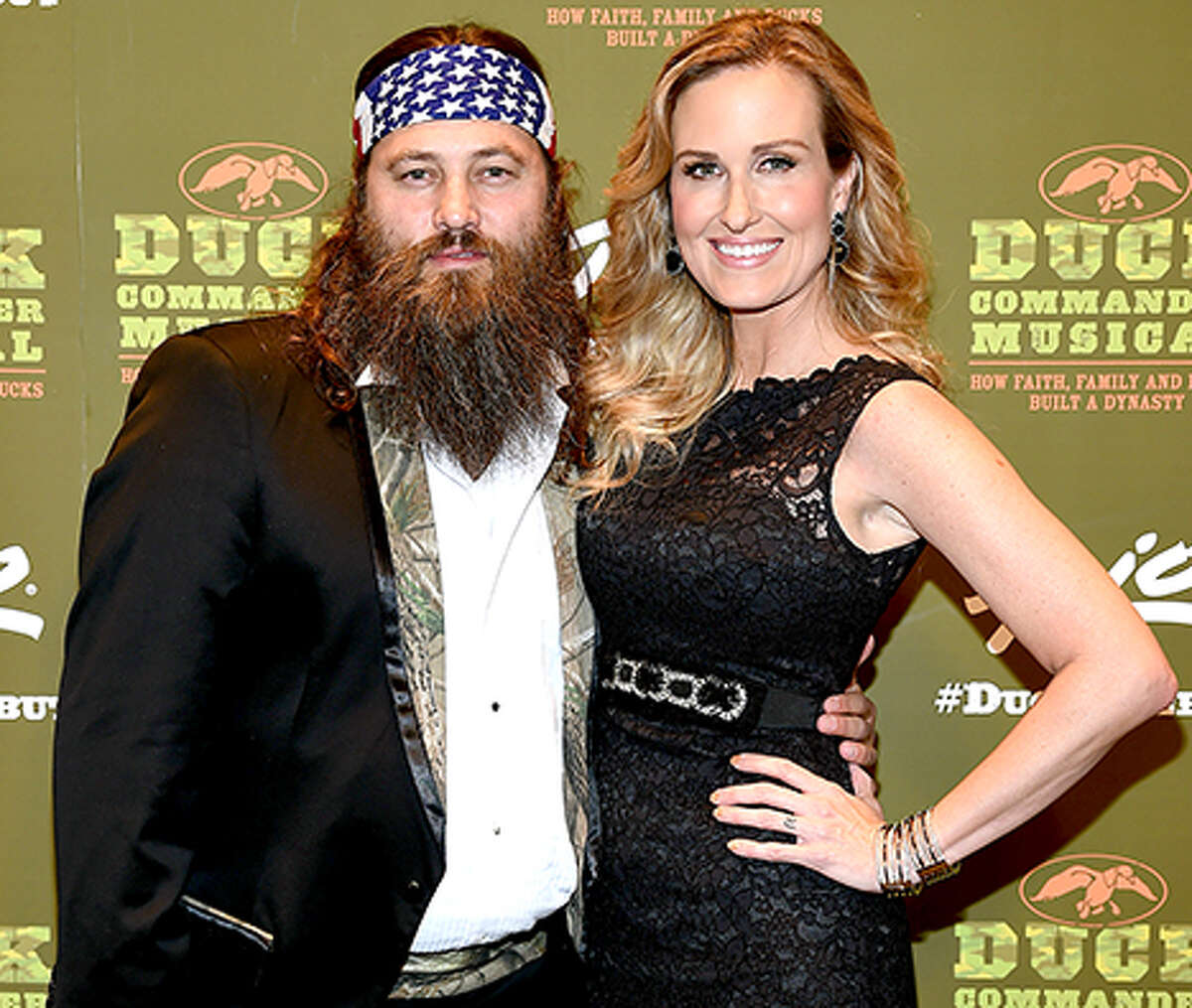 Willie and Korie Robertson announced they're adopting a 13-year-old boy. Keep clicking to see the