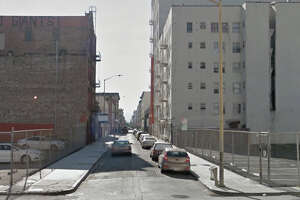 Man stabbed to death in row over a bicycle in SoMa alley - Photo
