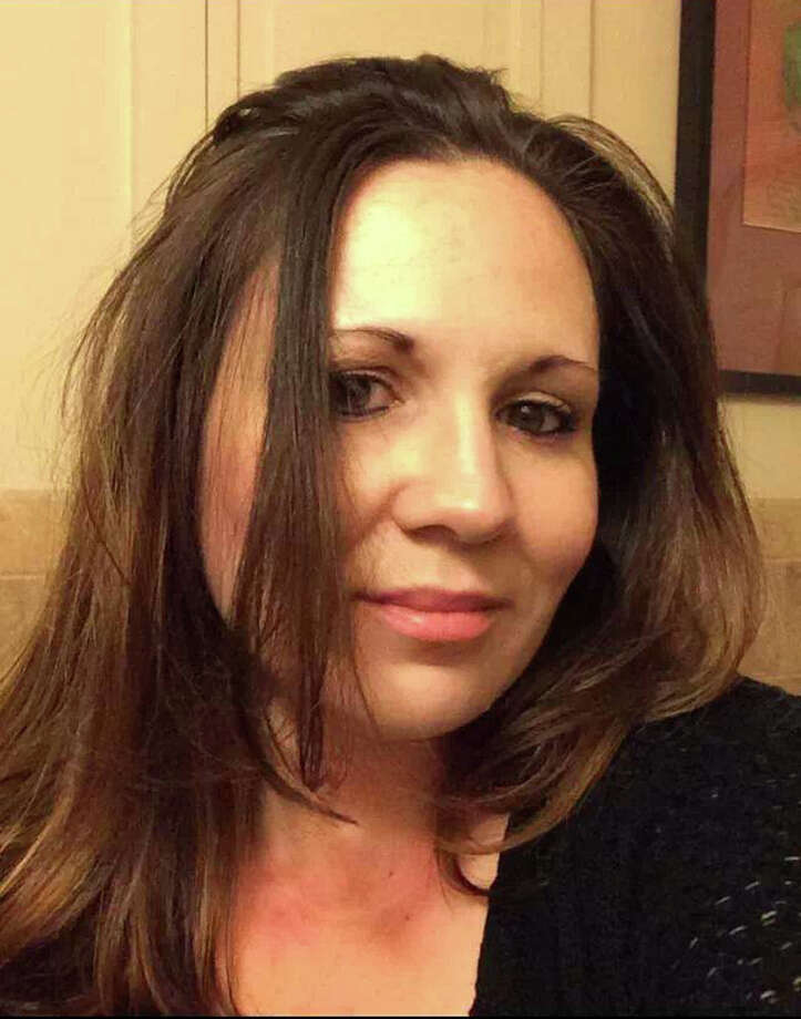 Laura Brown, 35, of New Milford died Feb. 1, 2014 from a heroin/fentanyl overdose. A New York man pled guilty Monday to the heroin sale that led to her death. Photo: File Photo / The News-Times File Photo