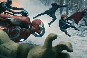 How Joss Whedon messed up 'Avengers: Age of Ultron' - Photo