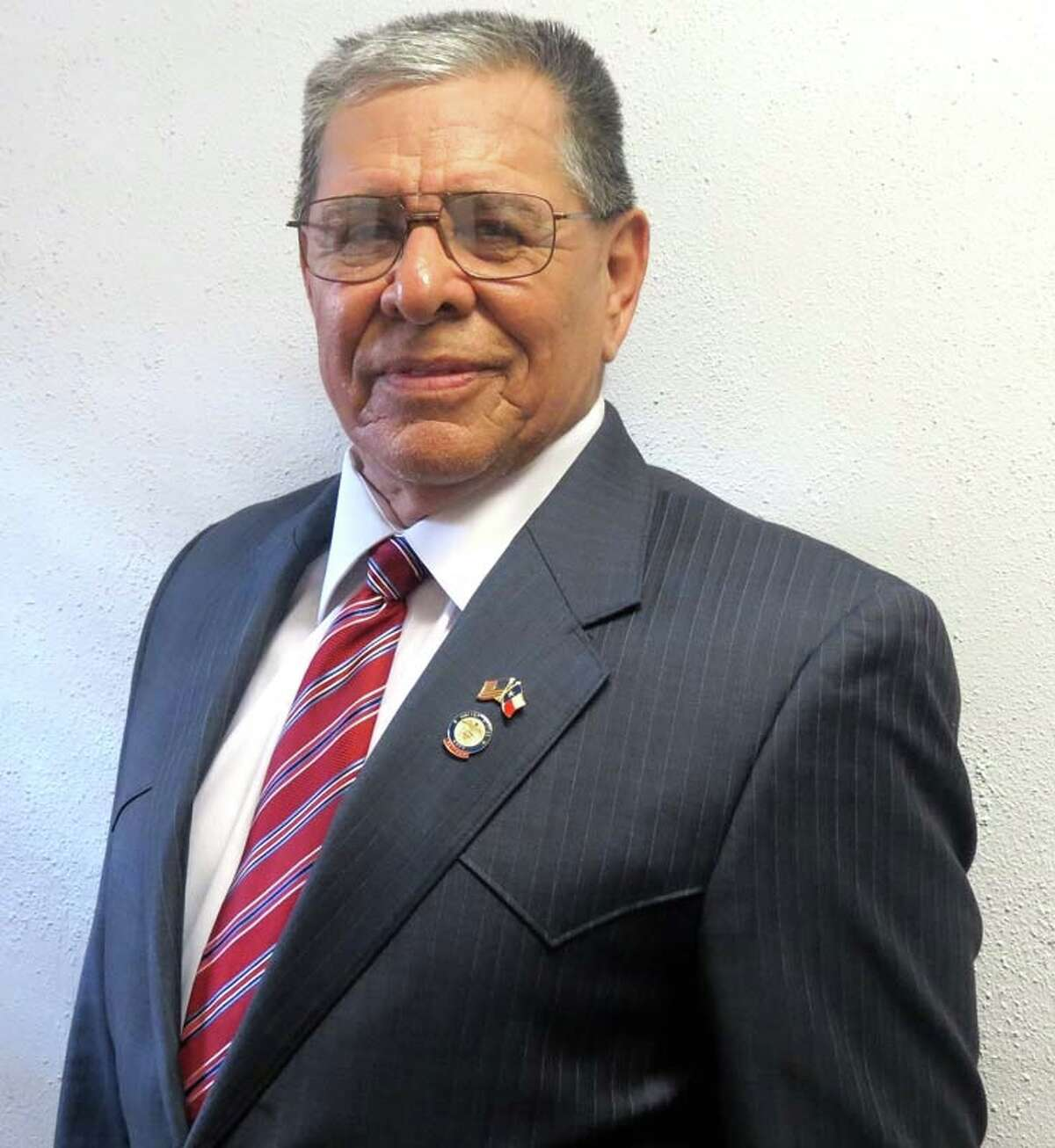 Joe Vera is a candidate for District 3 on the Rosenberg City Council