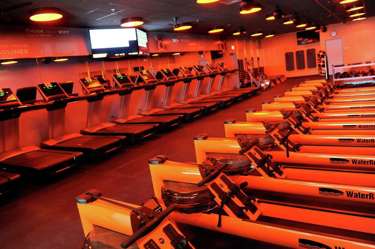 Best gym/place to get a workout 3. Orange Theory Fitness Multiple locations | Website