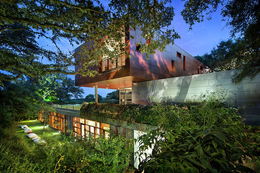 This 10,563-square-foot mansion, known as