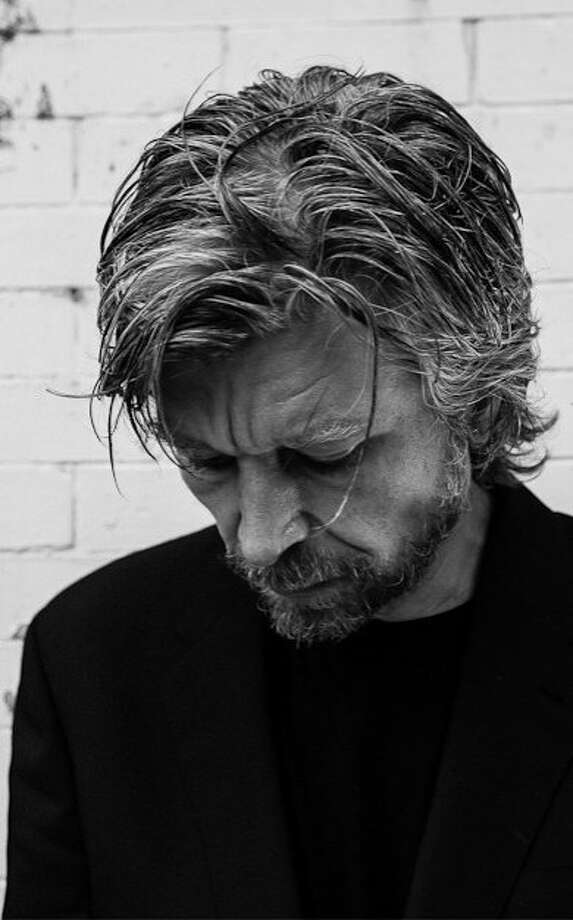 Karl Ove Knausgaard Photo: Beowulf Sheehan