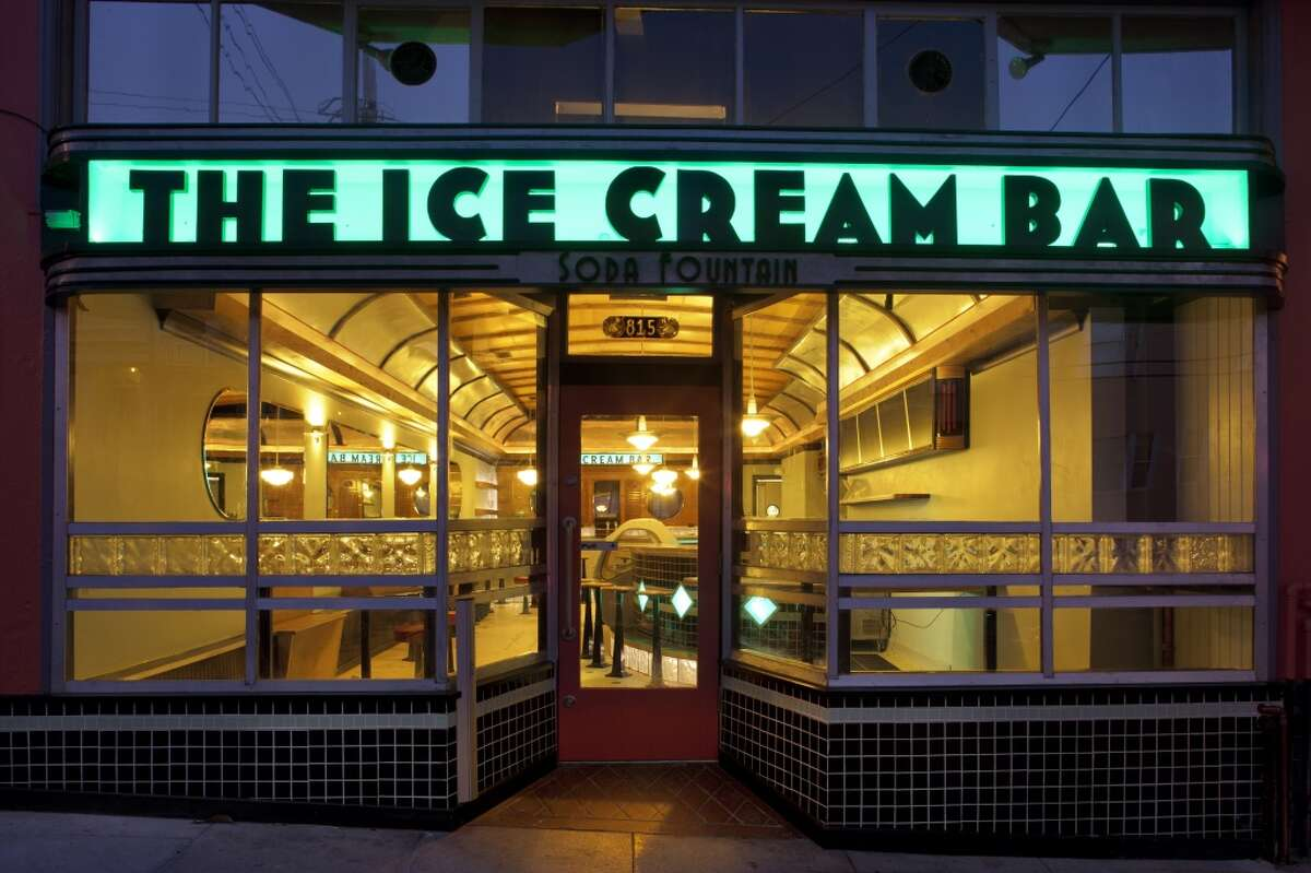 Cole Valley's Ice Cream Bar is set to open a second location this fall in the Castro.