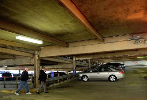Parking Authority wants out