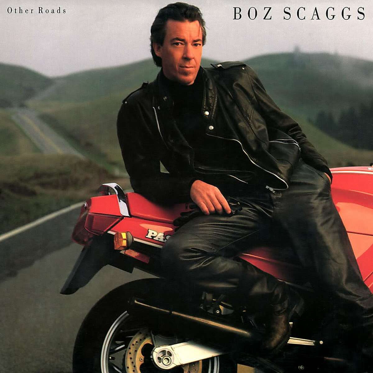 """Boz Scaggs: """"Other Roads"""""""
