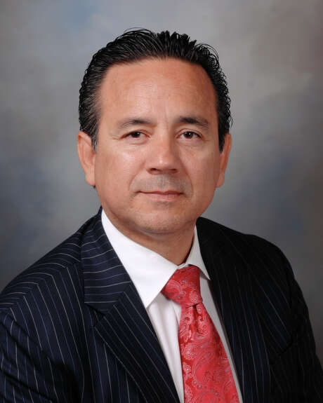 State Senator Carlos I. Uresti, a leader for Senate District 19 and the State of Texas.