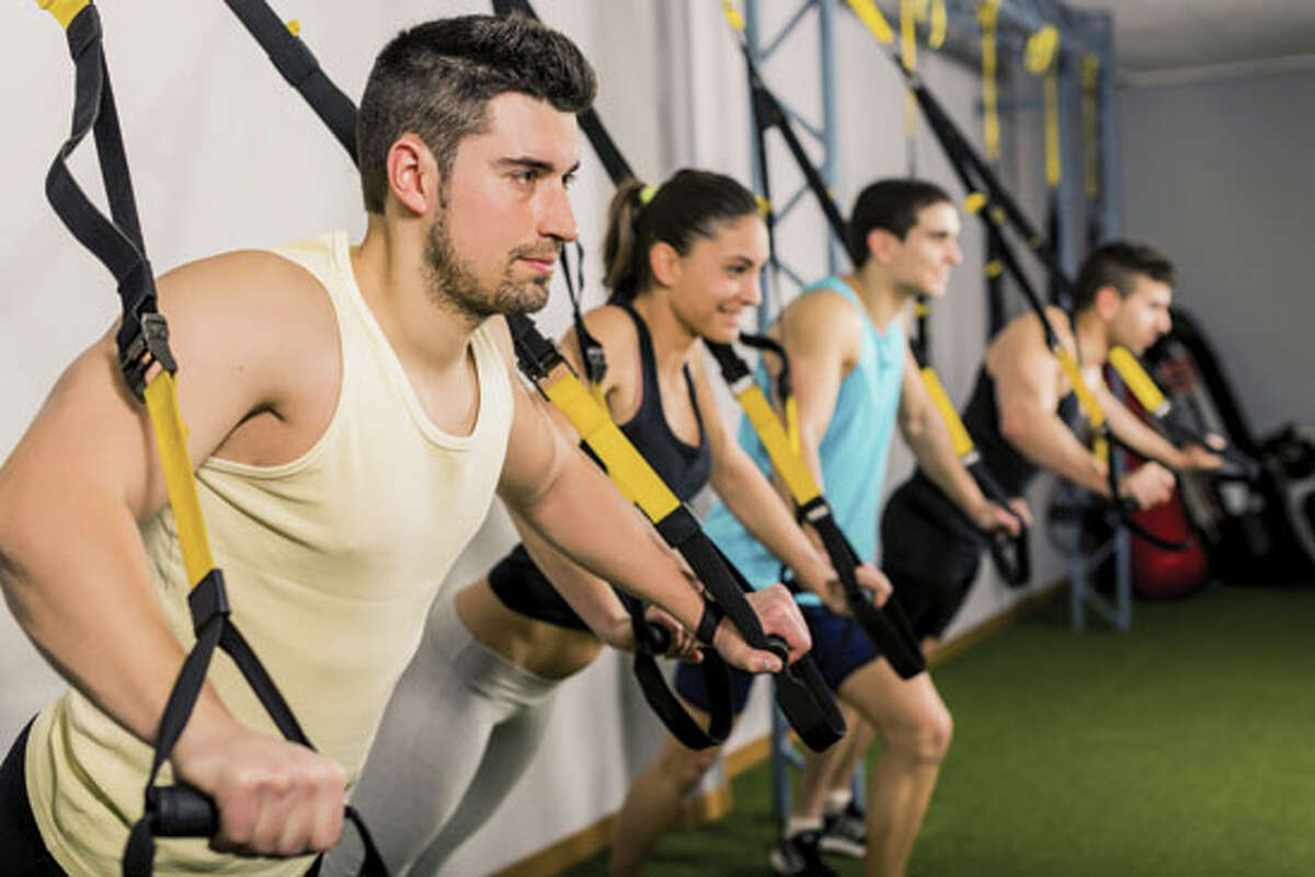 Plan to get in shape in 2016? Here are some of the best gyms in Houston according to Yelp.