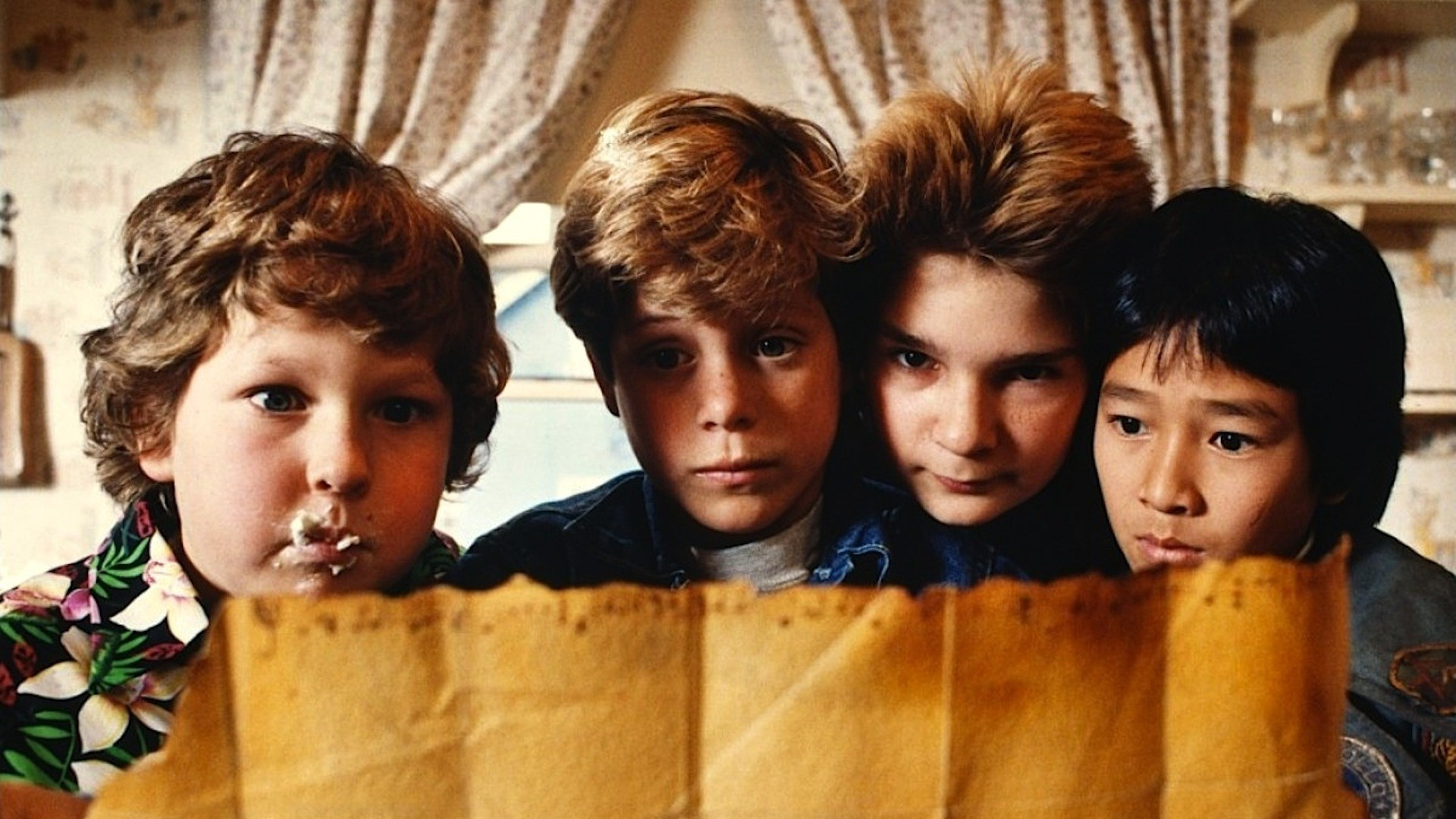 San Antonio Alamo Drafthouse theaters are throwing an 'epic' 'Goonies' party