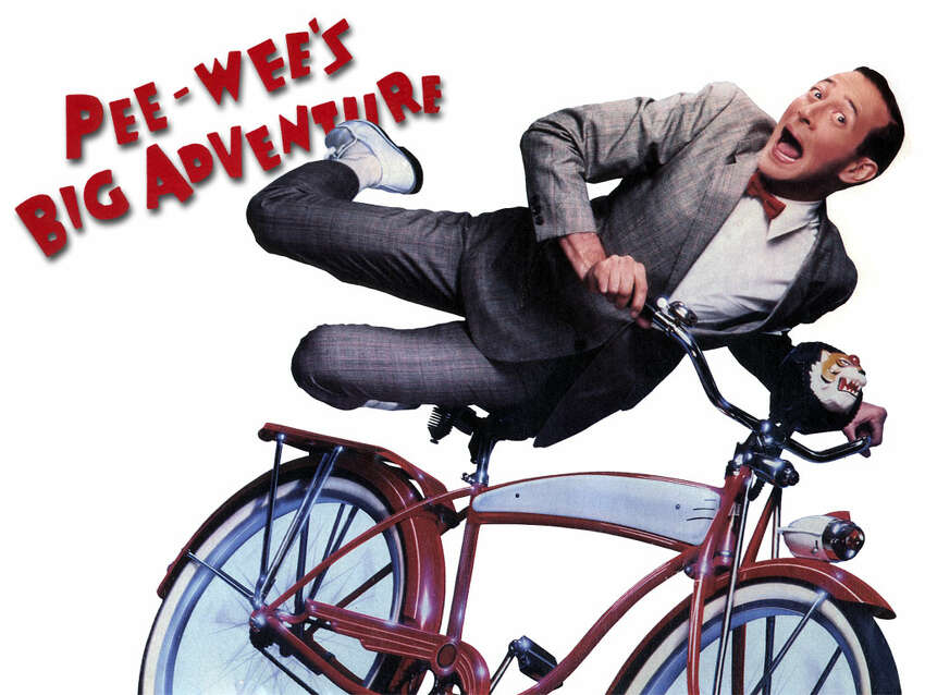Pee-wee's Big Adventure, 1985 May 31, The McNay