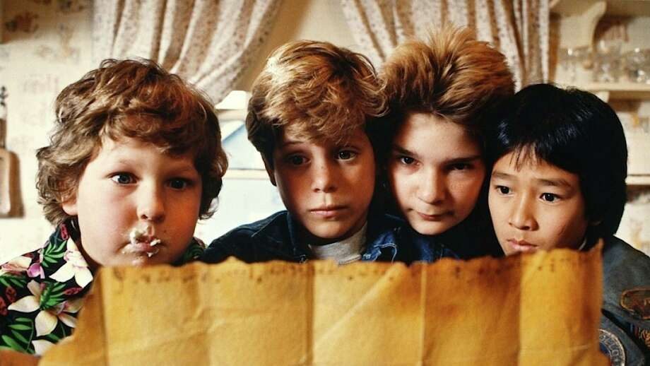 """Are you a child of the """"Goonies"""" generation? Congrats, you're probably a xennial."""