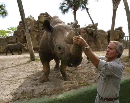 Nature FestSaturday, May 2Longtime animal advocate Jack Hanna will be the special guest at this annual at Oak Meadow Park in Cypress. The daylong festival will include roaming street performers, an exotic petting zoo, kayak and fly-fishing demonstrations, laser tag and pony rides.When: 10 a.m.-2 p.m.Where: 17730 House Hahl Road in CypressInformation: bridgeland.com Photo: CHRIS O'MEARA, STF / AP