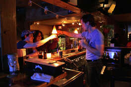 The Jazz Annex, at The Oak Hills Tavern. ALICIA WAGNER CALZADA / SPECIAL TO 210SA