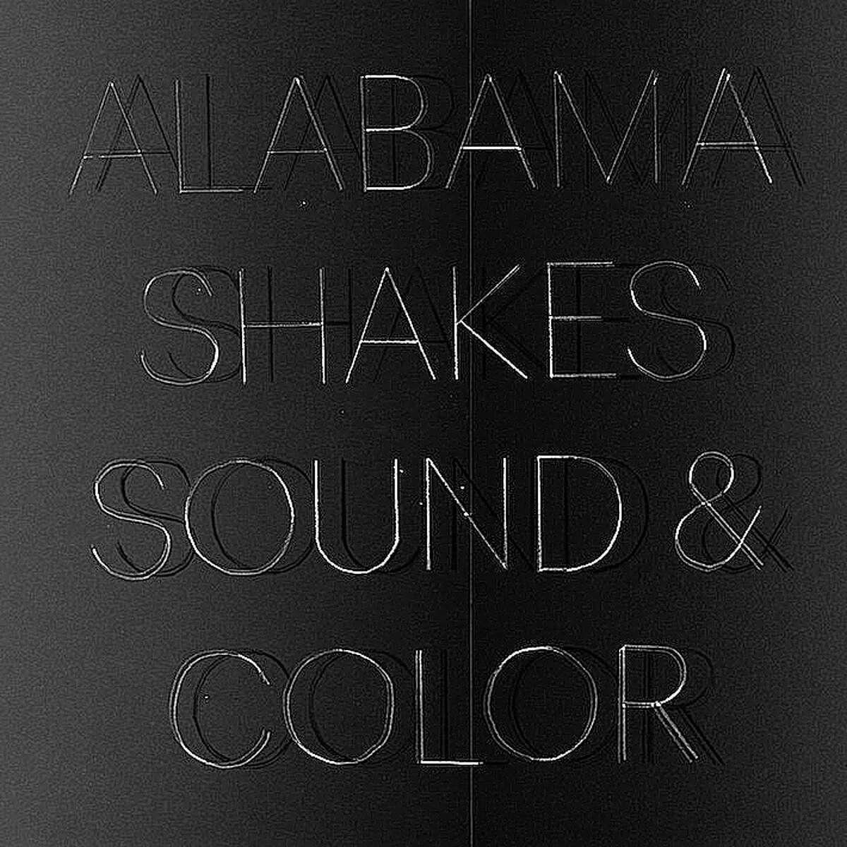 Alabama Shakes Sound Color