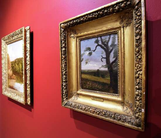 The Thomas Cole museum Friday April 24, 2015 in Catskill, N.Y.        (Skip Dickstein/Times Union) Photo: SKIP DICKSTEIN / 00031457A