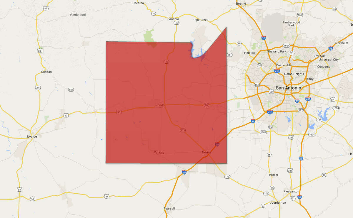 County: MedinaPrevalence: 4.3 percent (2.8 - 6.4)