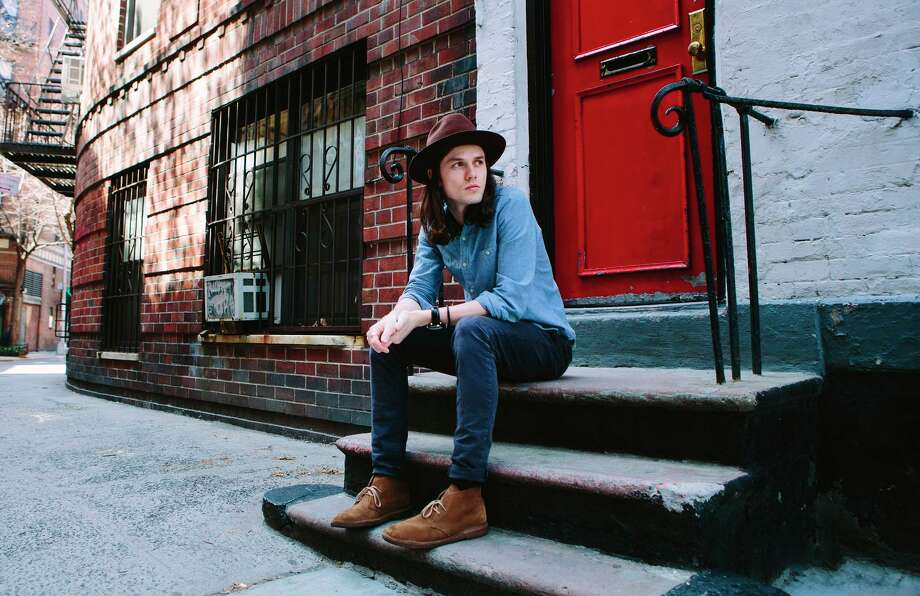 James Bay. Photo: Republic Records / ONLINE_YES