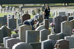 Funeral taxes: California takes its cut from the dead - Photo