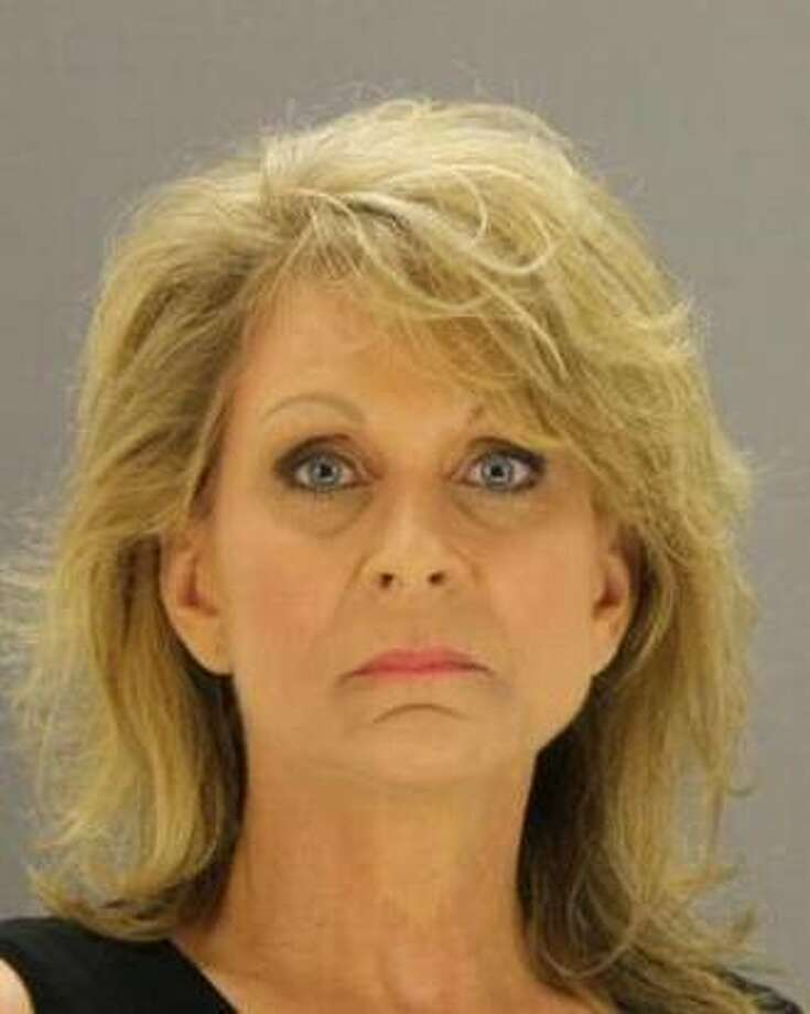 Mary Todd Lowrance, a 49-year-old English teacher at Dallas's Moises E. Molina High School has been arrested following an alleged improper relationship with a student who was over the age of 17. Photo: Dallas County Sheriff