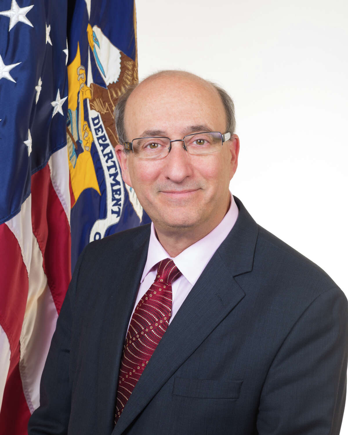David Michaels is the head of the U.S. Occupational Safety and Health Administration.
