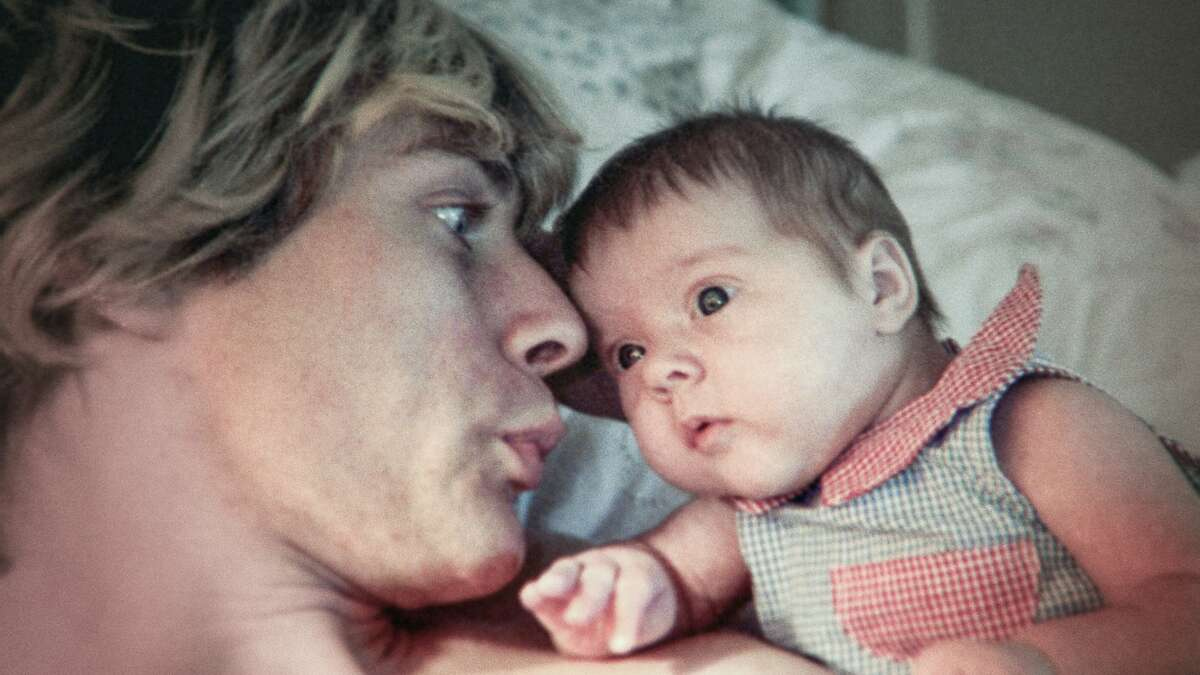 Montage of Heck: Five stars The film takes its title - and, really, its structure - from a piece of extraordinary source material, one of hundreds of cassette tapes Cobain made that had been secreted away for years with other artifacts of his life by his family, who authorized the film. Daughter Frances Bean Cobain, now 22, is the executive producer. Read the review: Why 'Kurt Cobain: Montage of Heck' is the best documentary yet