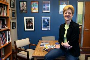 Carey Perloff has a second ACT with memoir 'Beautiful Chaos' - Photo
