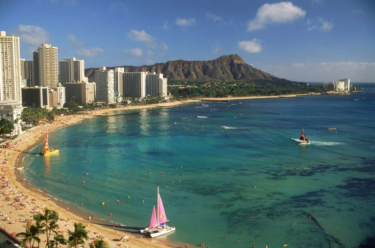 1. MOST HOURS: Hawaii Single adult hourly living wage: $21.44 Minimum wage: $7.75 Hours per week needed at minimum wage: 110.7