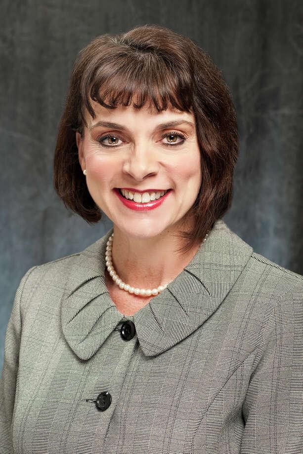 Kelly Ochoa, vice president of operations and chief nursing officer, Memorial Hermann Southeast Hospital