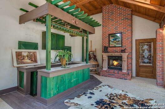 15 San Antonio Homes With Awesome Backyards San Antonio Express News