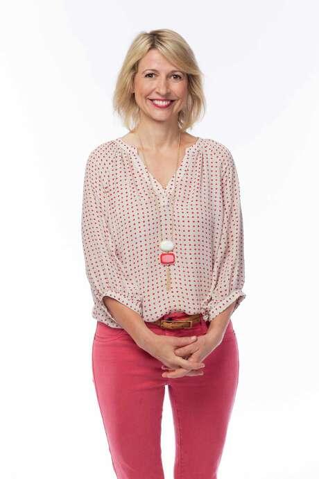 Q Amp A Travel Channel Host Samantha Brown Houston Chronicle
