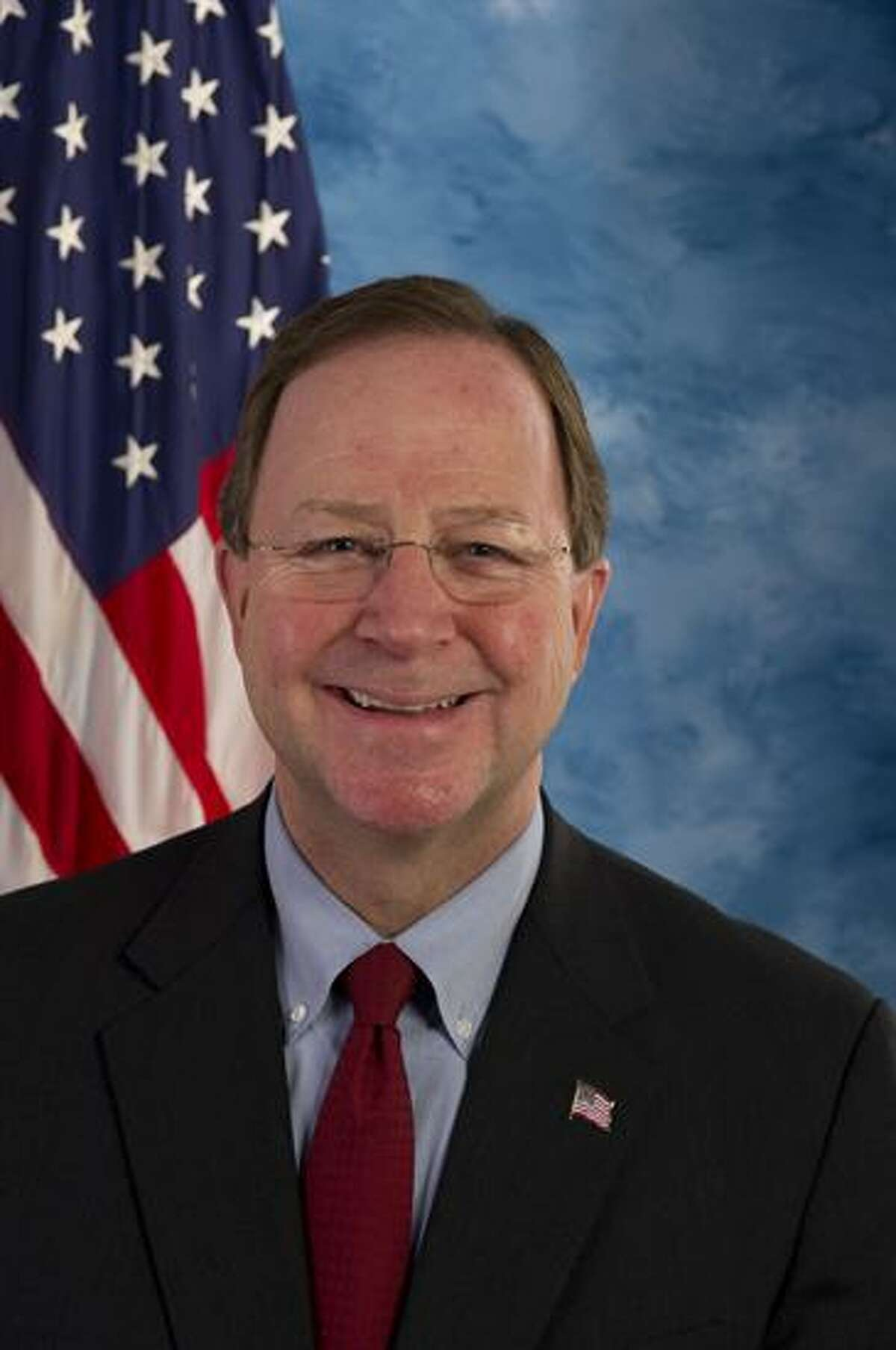 U.S. Rep. Bill Flores (R-Texas) said riots in Baltimore are an example of what to expect if same-sex marriage were sanctioned across the states.