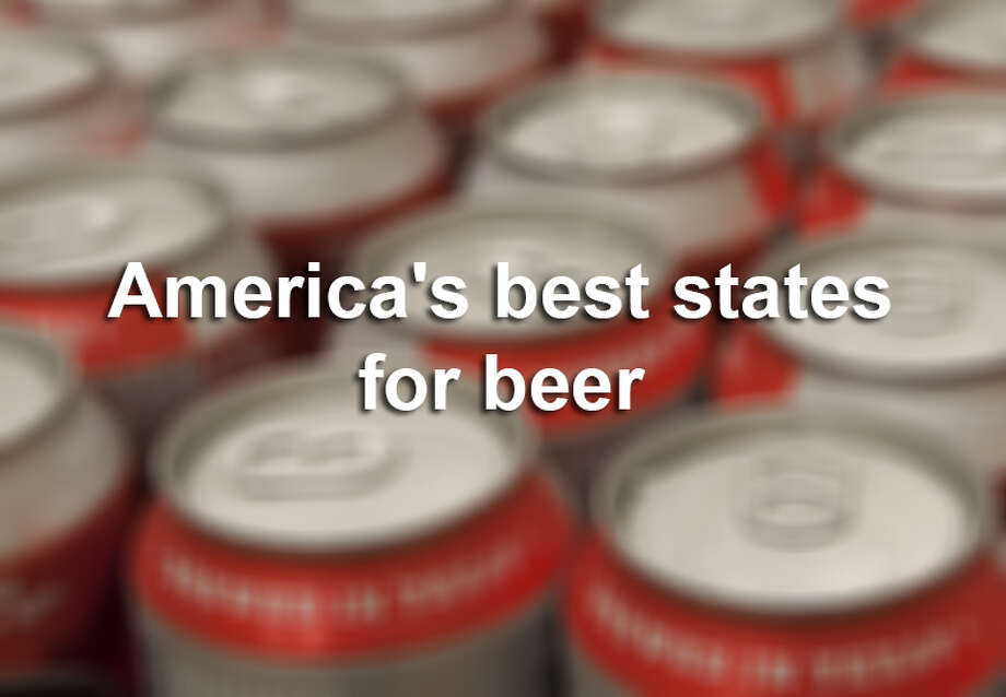 America's best states for beer Photo: J. Patric Schneider/For The Chronicle