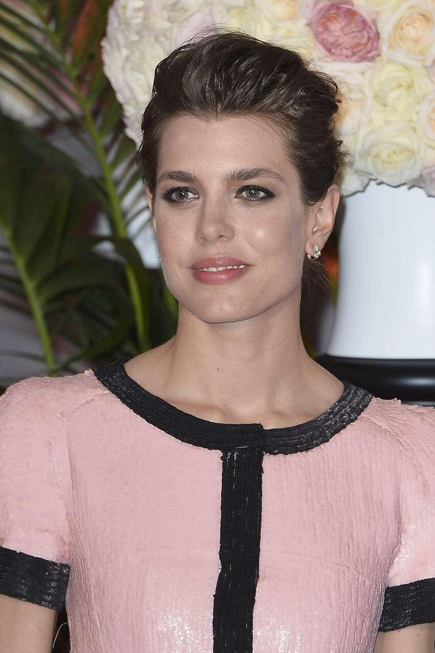 Charlotte Casiraghi, Prince's Grace Kelly's granddaughter, of Monaco