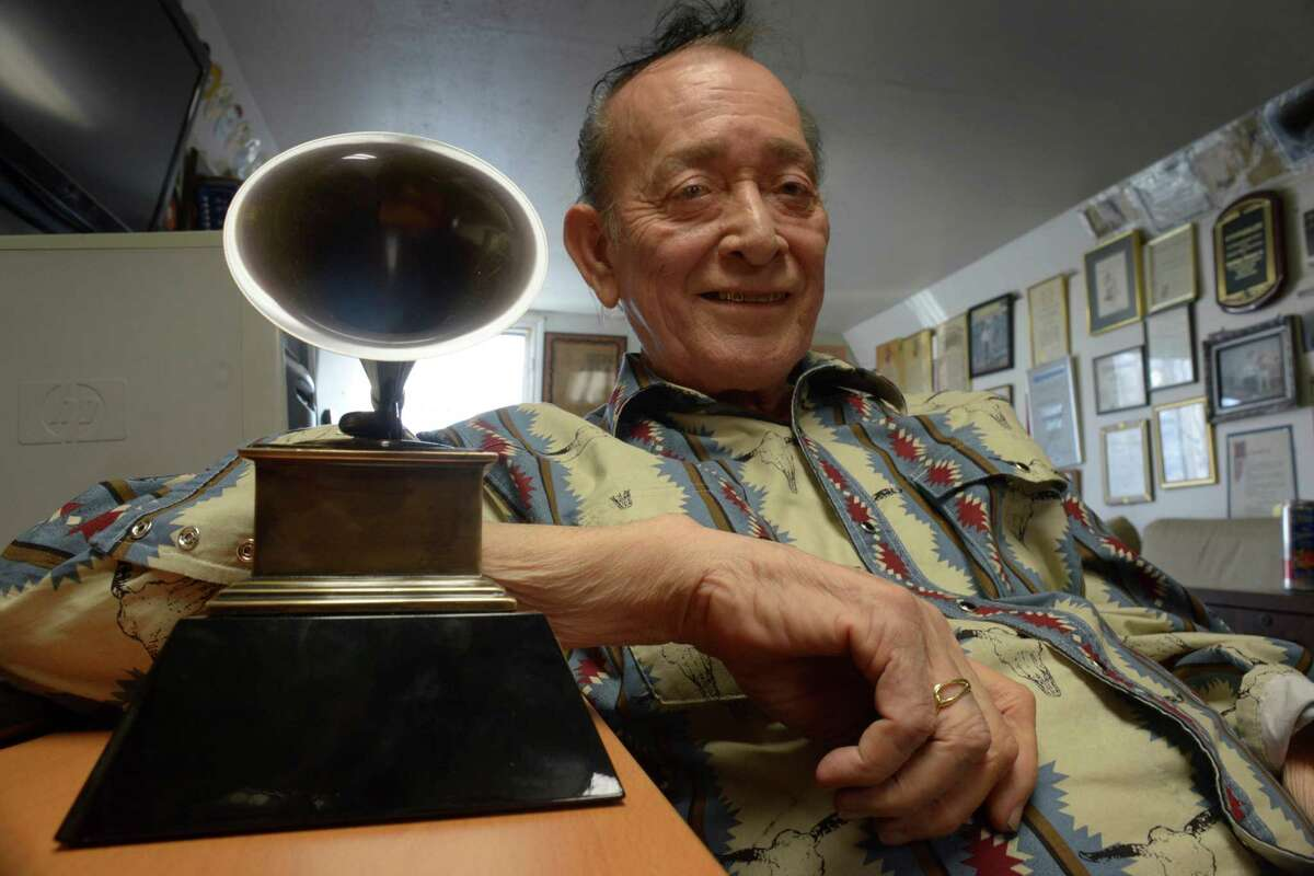 Flaco Jimenez, who recently was awarded a lifetime achievement Grammy Award, has been influential in the music world for many years.