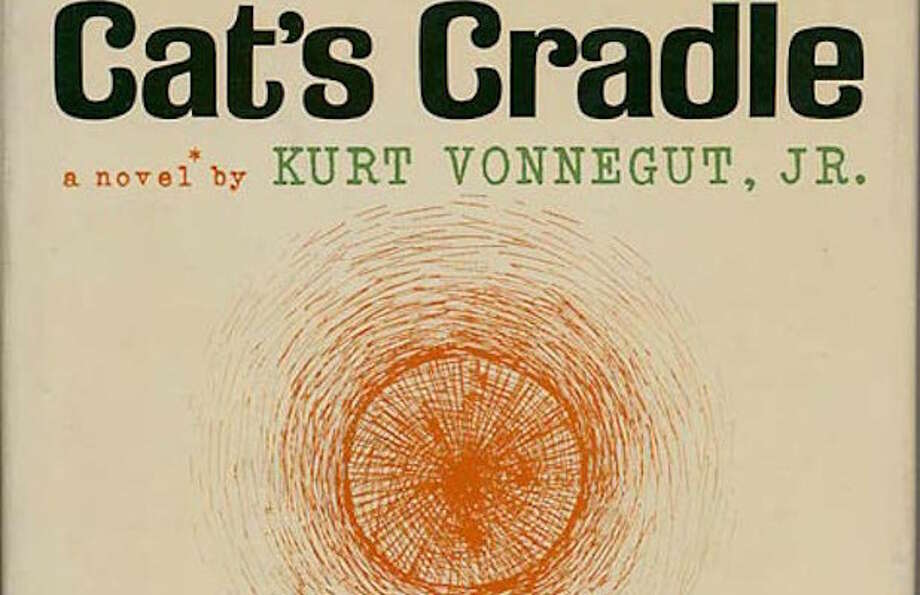 cats cradle by kurt vonnegut jr essay Vonnegut social commentary in cats cradle this essay vonnegut social commentary in cats cradle and other 63,000+ term papers, college essay examples and free essays.