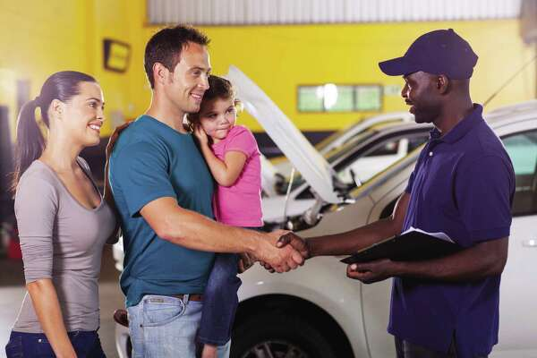 Does the business employ certified technicians? Credentials and affiliations are indicators of professionalism and the management's commitment to training and education.