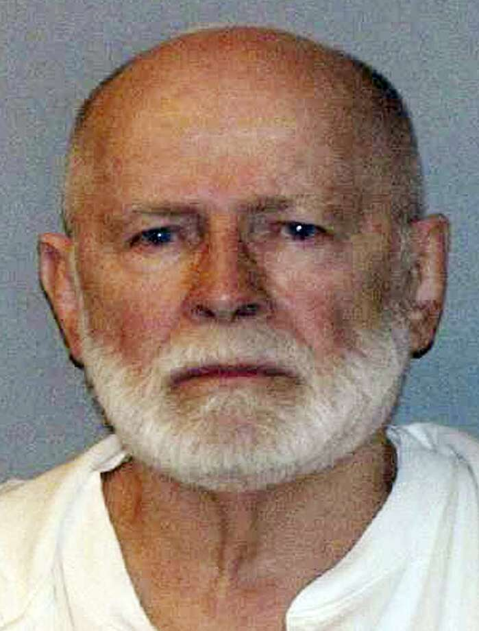 "Former Boston crime boss James ""Whitey"" Bulger was captured in Santa Monica after 16 years on the run. Photo: Associated Press"