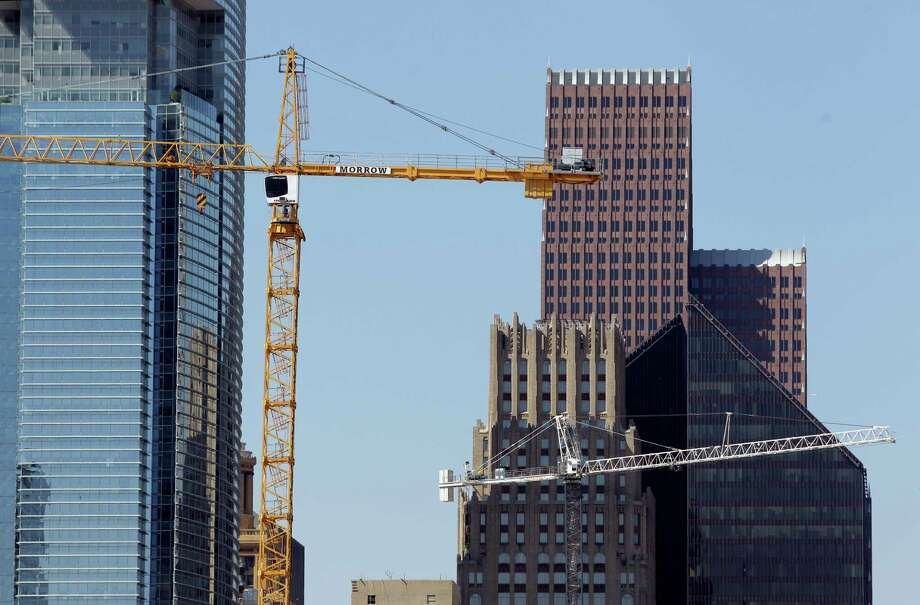 """A new city ordinance created """"user fees"""" to allow developers to expedite reviews. Photo: Melissa Phillip, Staff / © 2014  Houston Chronicle"""