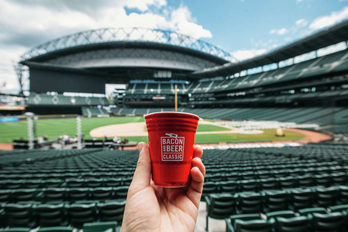 The Bacon and Beer Classic: May 2