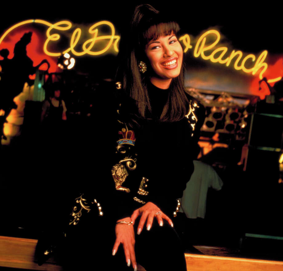 There will be enough time for both exercise and relaxation Friday evening when the City of San Antonio's World Heritage Office hosts a free Selena-themed Zumba session and movie screening on the Southside. Photo: Pam Francis, Getty Images/File Photo / Pam Francis