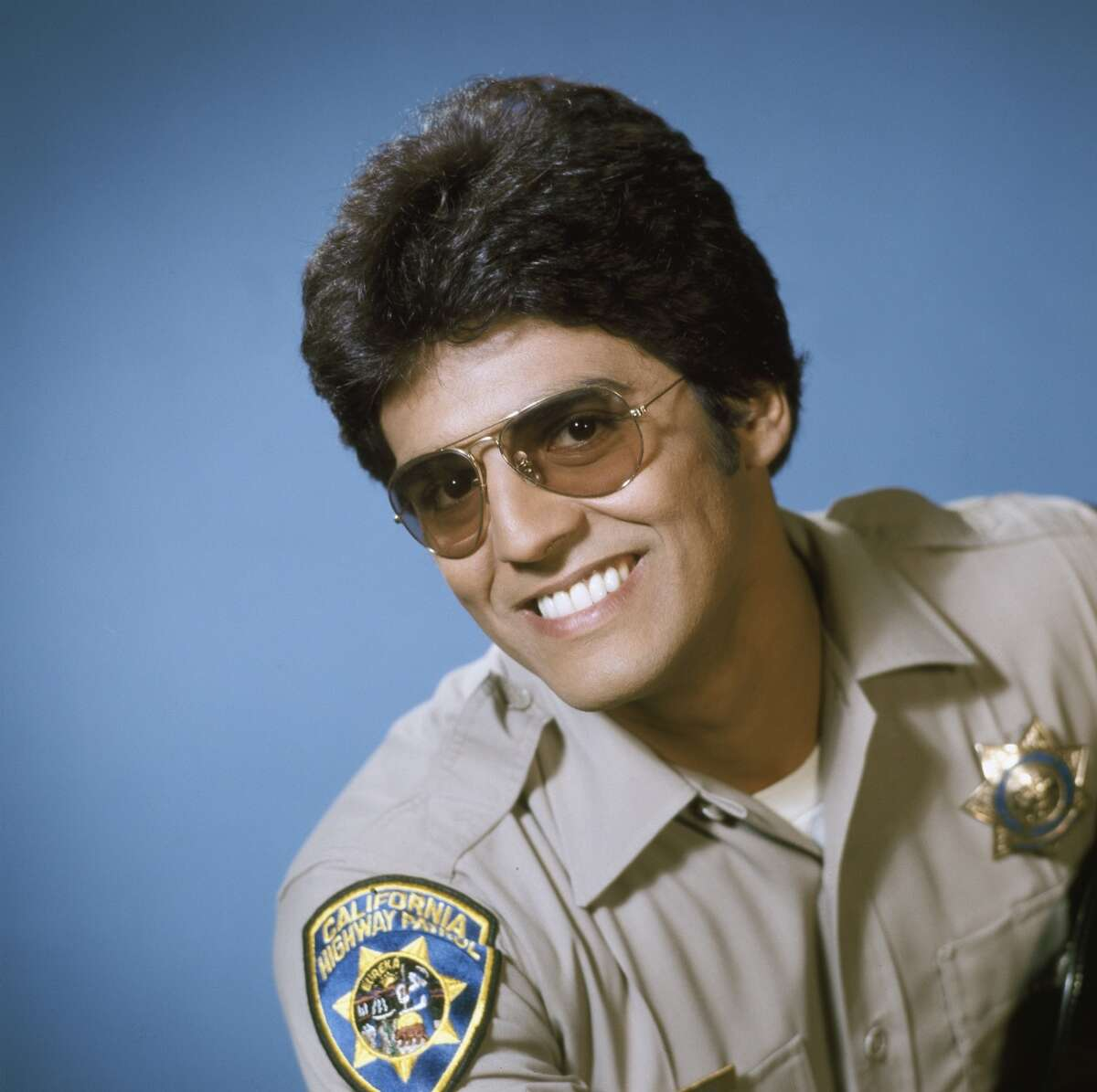 Erik Estrada started the decade off as one of People Magazine's