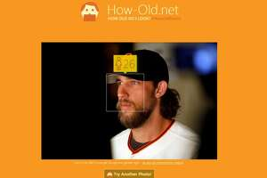 How old do you look? New tool from Microsoft guesses age - Photo