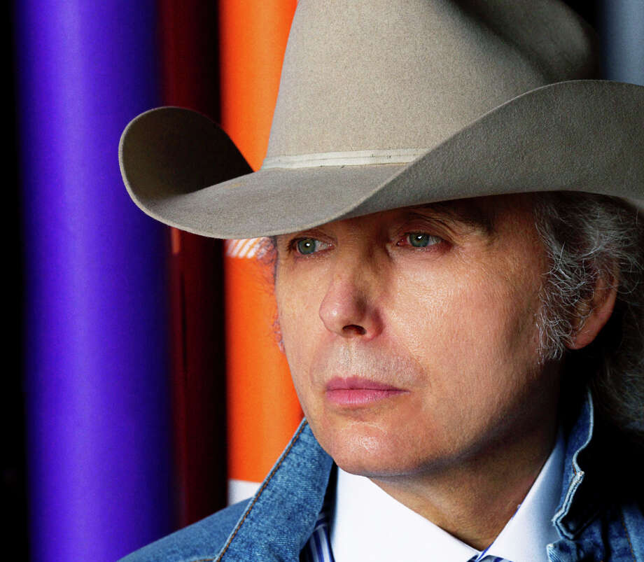 "The success of Dwight Yoakam's first record gave him artistic freedom, and his latest release, ""Second Hand Heart,"" features a move back to more aggressive electric guitar sounds. Photo: Emily Joyce / ONLINE_YES"
