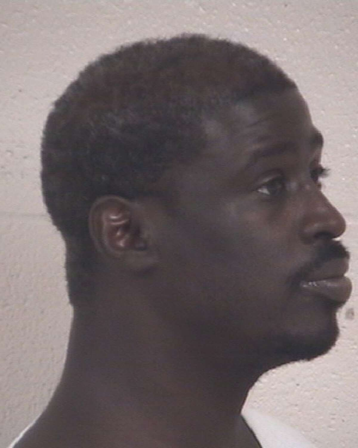 Charles Devan Fulton Sr., 39, was found guilty by a U.S. District Court jury in Houston on five counts related to sex trafficking of minors, July 6, 2016. Fulton, of Galveston, is set for sentencing in October, 2016.