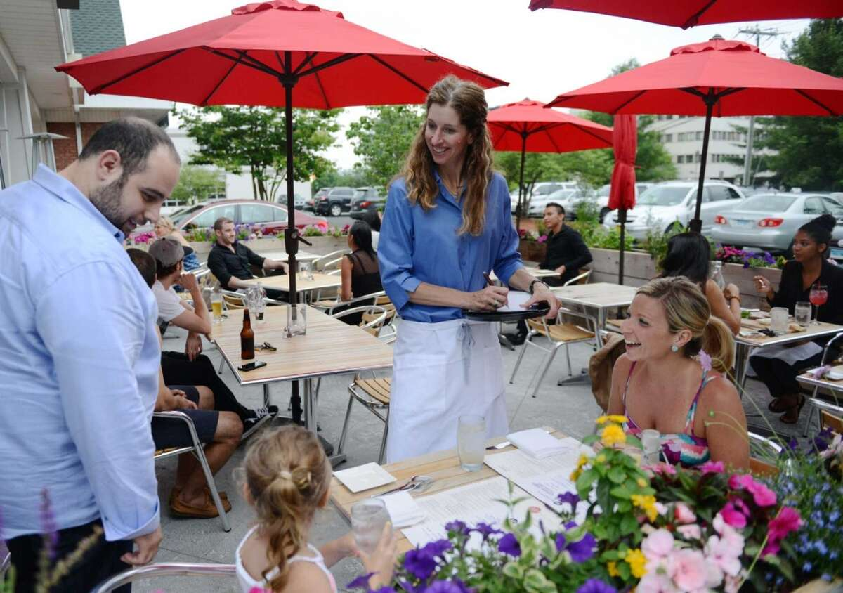 Market Place Kitchen & Bar in Danbury is offering a special Mother's Day brunch and dinner menu. Mother's Day menus