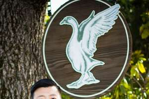 Interview: Howard Lee Ko on putting his spin on St. Helena's Goose & Gander - Photo