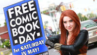Your guide to Free Comic Book Day 2015 in San Antonio - Photo